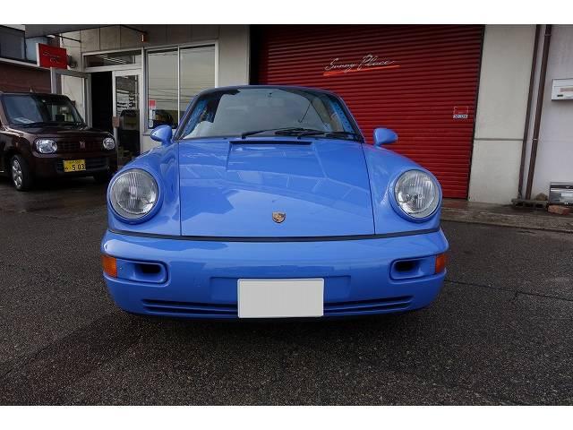 「ポルシェ」「911」「クーペ」「富山県」の中古車4