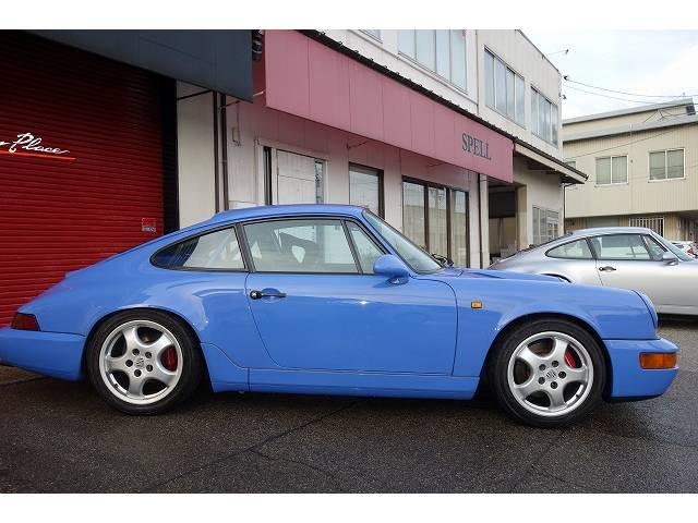 「ポルシェ」「911」「クーペ」「富山県」の中古車7