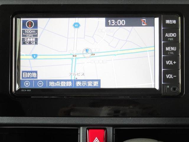 X S ワンセグ メモリーナビ ミュージックプレイヤー接続可 バックカメラ 衝突被害軽減システム ドラレコ 電動スライドドア ウオークスルー アイドリングストップ(10枚目)