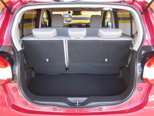 X LパッケージS 4WD フルセグ メモリーナビ DVD再生 ミュージックプレイヤー接続可 バックカメラ 衝突被害軽減システム ETC ドラレコ アイドリングストップ(19枚目)