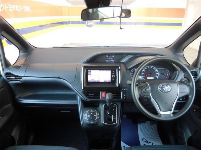 スロープタイプ1 クルマイス1 4WD フルセグ メモリーナビ DVD再生 バックカメラ 衝突被害軽減システム ETC 両側電動スライド LEDヘッドランプ ウオークスルー 乗車定員7人 3列シート アイドリングストップ(10枚目)