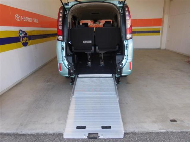 スロープタイプ1 クルマイス1 4WD フルセグ メモリーナビ DVD再生 バックカメラ 衝突被害軽減システム ETC 両側電動スライド LEDヘッドランプ ウオークスルー 乗車定員7人 3列シート アイドリングストップ(23枚目)