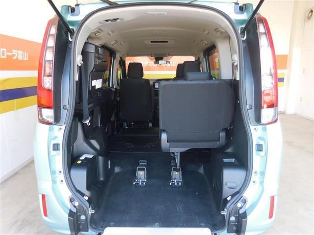 スロープタイプ1 クルマイス1 4WD フルセグ メモリーナビ DVD再生 バックカメラ 衝突被害軽減システム ETC 両側電動スライド LEDヘッドランプ ウオークスルー 乗車定員7人 3列シート アイドリングストップ(24枚目)