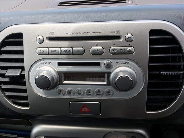 スズキ MRワゴン ウィット XS スマートキー CD 純正アルミ