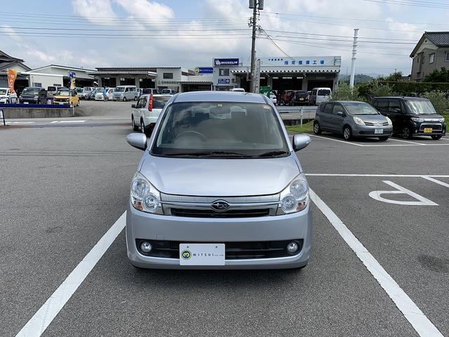 「スバル」「プレオカスタム」「軽自動車」「富山県」の中古車2