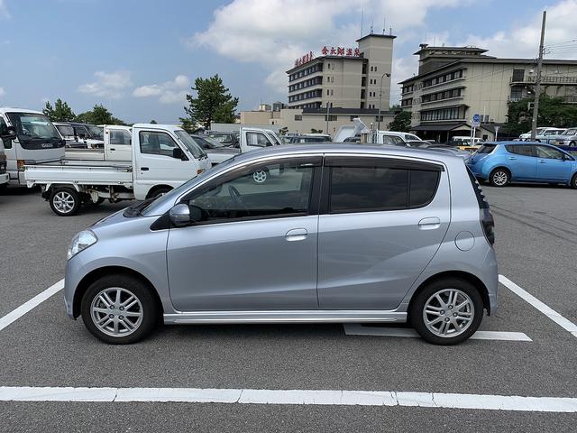 「スバル」「プレオカスタム」「軽自動車」「富山県」の中古車5