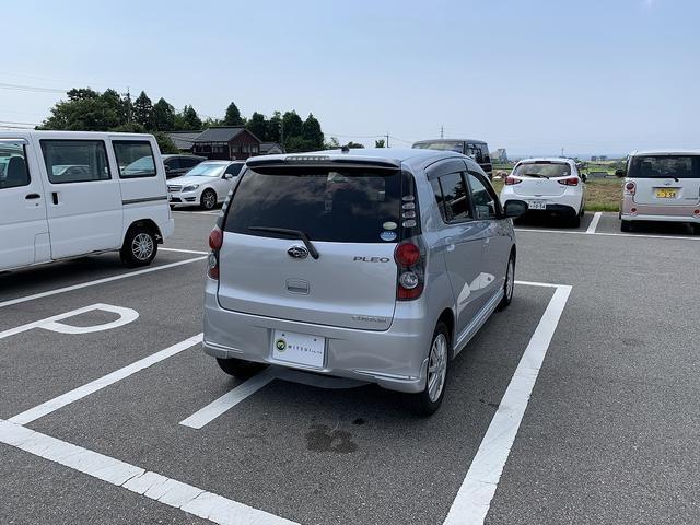 「スバル」「プレオカスタム」「軽自動車」「富山県」の中古車10
