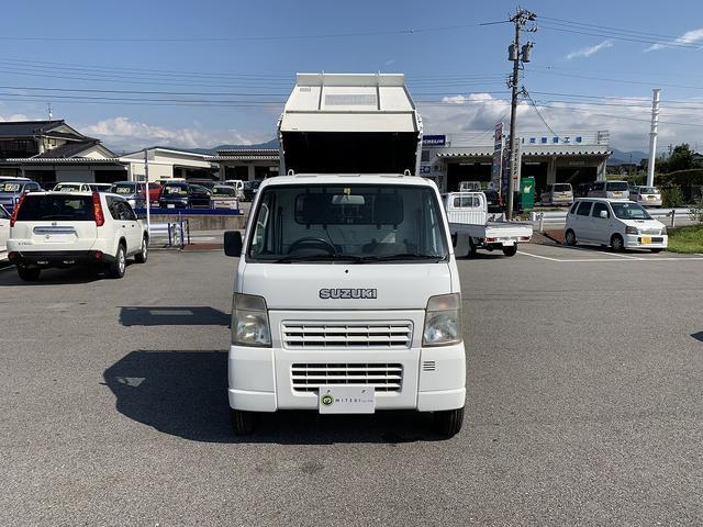 「スズキ」「キャリイトラック」「トラック」「富山県」の中古車2