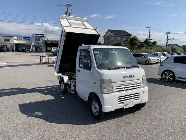 「スズキ」「キャリイトラック」「トラック」「富山県」の中古車3