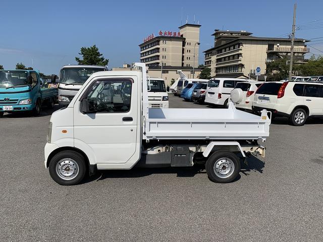 「スズキ」「キャリイトラック」「トラック」「富山県」の中古車16