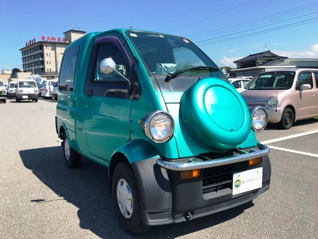 「ダイハツ」「ミゼットII」「軽自動車」「富山県」の中古車7