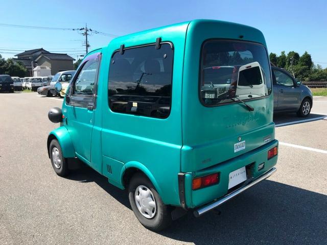 「ダイハツ」「ミゼットII」「軽自動車」「富山県」の中古車8