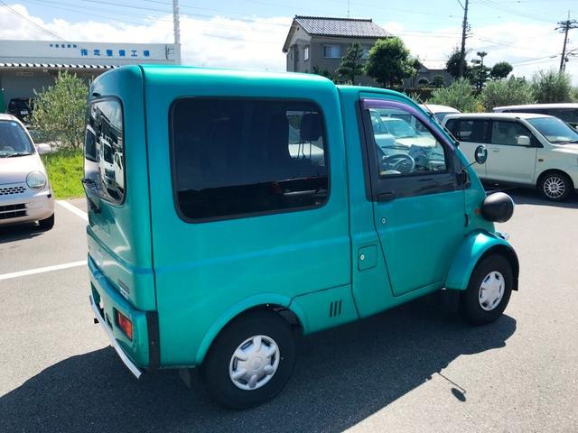 「ダイハツ」「ミゼットII」「軽自動車」「富山県」の中古車9