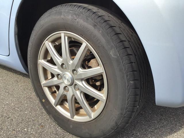 「トヨタ」「オーリス」「コンパクトカー」「富山県」の中古車21