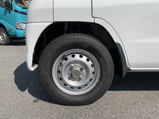 「三菱」「ミニキャブバン」「軽自動車」「富山県」の中古車12
