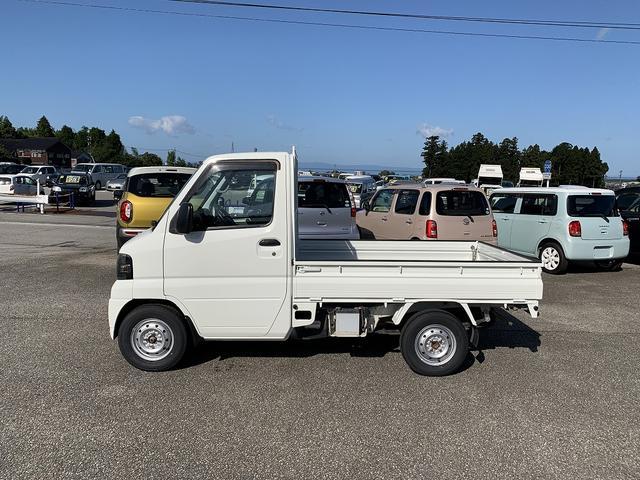 「日産」「クリッパートラック」「トラック」「富山県」の中古車4
