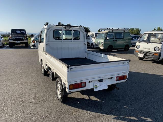 「ホンダ」「アクティトラック」「トラック」「富山県」の中古車6