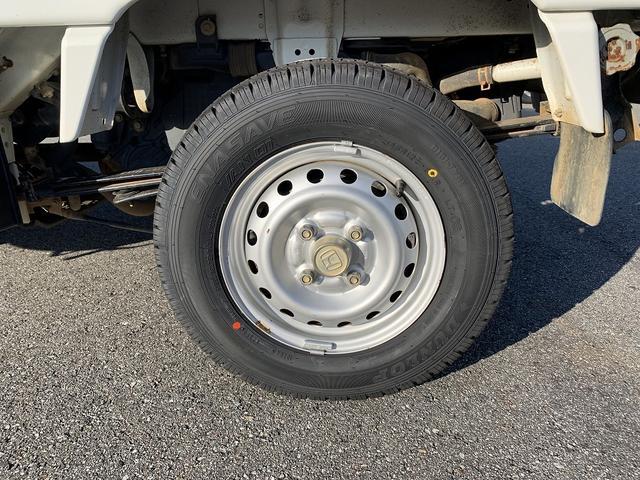 「ホンダ」「アクティトラック」「トラック」「富山県」の中古車11