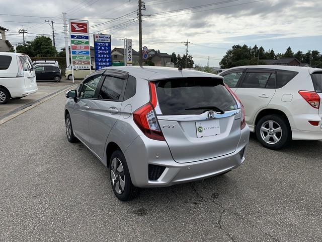 「ホンダ」「フィット」「コンパクトカー」「富山県」の中古車5