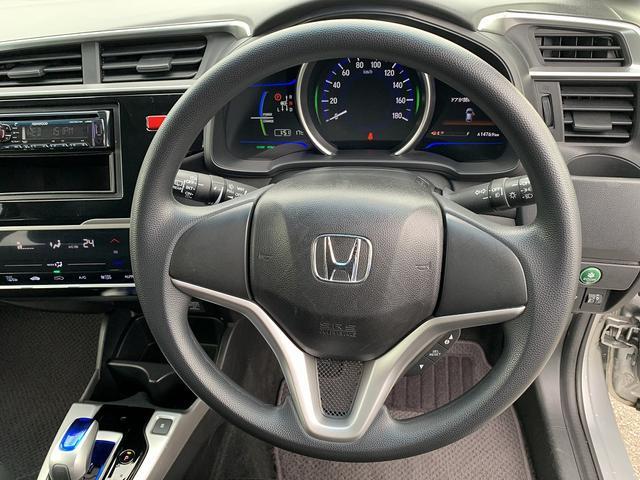 「ホンダ」「フィット」「コンパクトカー」「富山県」の中古車15