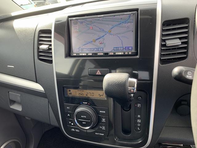 「スズキ」「ワゴンRスティングレー」「コンパクトカー」「富山県」の中古車21