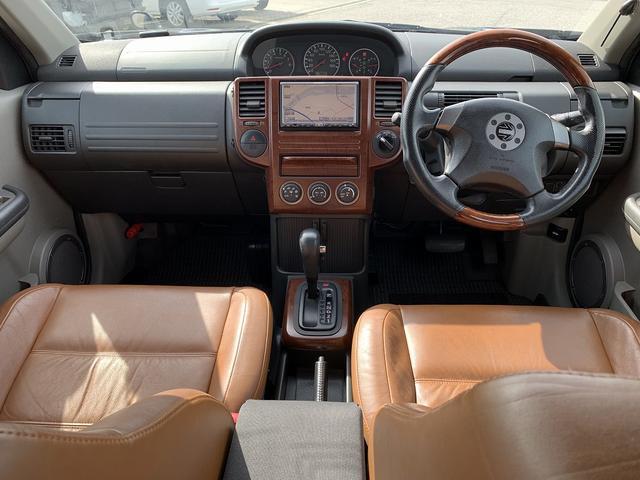 「日産」「エクストレイル」「SUV・クロカン」「富山県」の中古車12