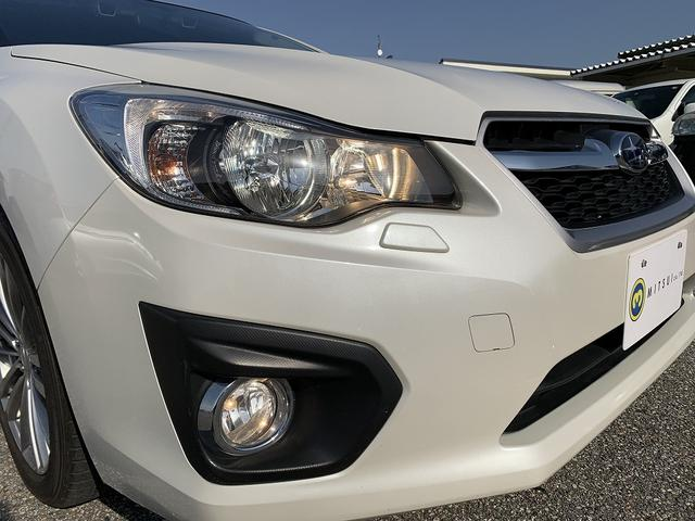 「スバル」「インプレッサ」「コンパクトカー」「富山県」の中古車39