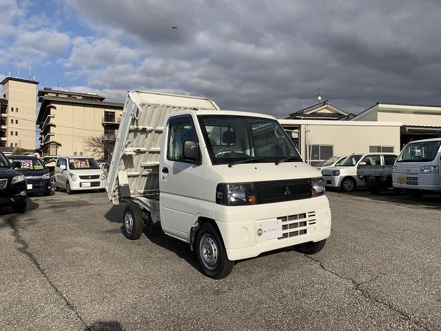 「三菱」「ミニキャブトラック」「トラック」「富山県」の中古車4