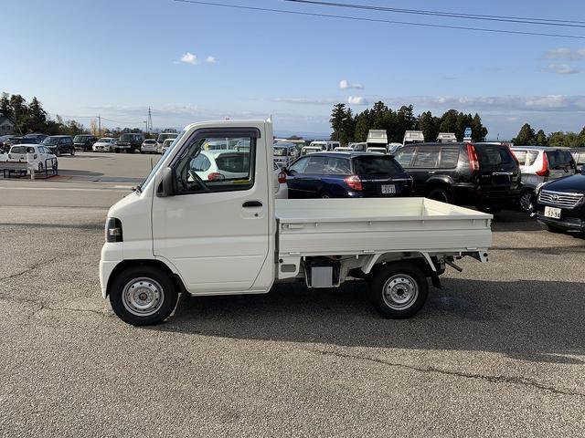 「三菱」「ミニキャブトラック」「トラック」「富山県」の中古車16