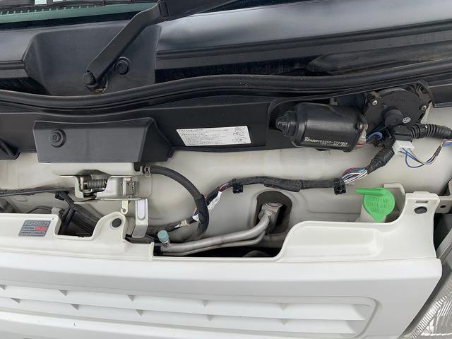 FC農繁仕様 4WD エアコン パワステ 新品タイヤ 5MT 作業灯(28枚目)
