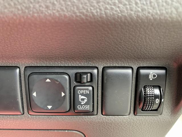 X 4WD インテリキー シートヒーター オールテレーンタイヤ 16インチブラックアルミ(18枚目)