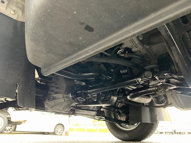 KCエアコン・パワステ 4WD 5MT 新品タイヤ エアバック(32枚目)