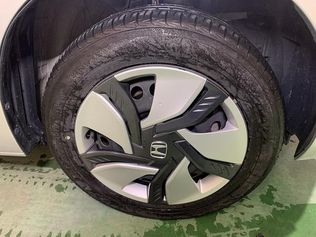 Fパッケージ 4WD スマートキー ABS(7枚目)