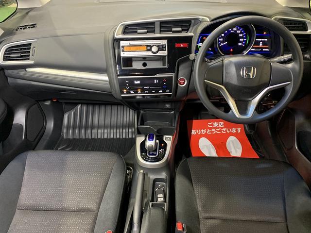 Fパッケージ 4WD スマートキー ABS(11枚目)