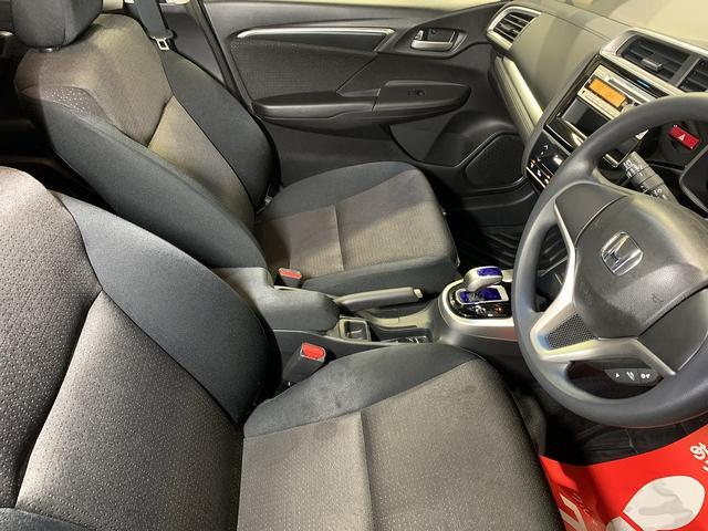 Fパッケージ 4WD スマートキー ABS(14枚目)