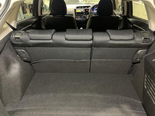 Fパッケージ 4WD スマートキー ABS(23枚目)