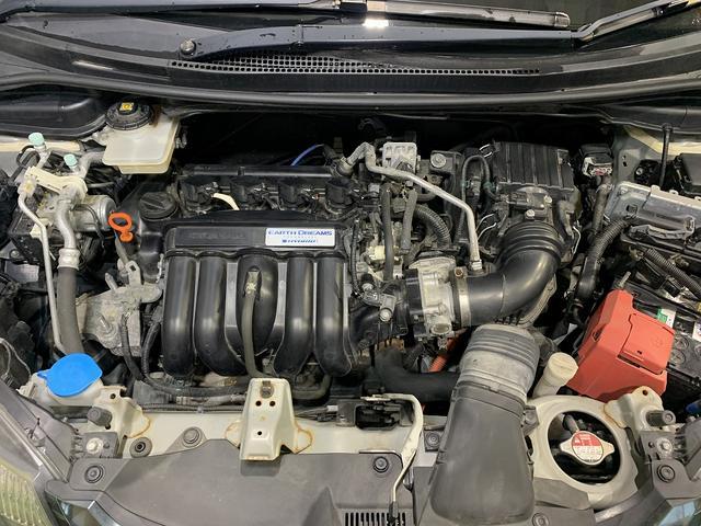 Fパッケージ 4WD スマートキー ABS(29枚目)