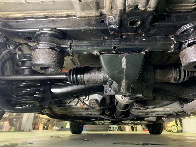Fパッケージ 4WD スマートキー ABS(39枚目)