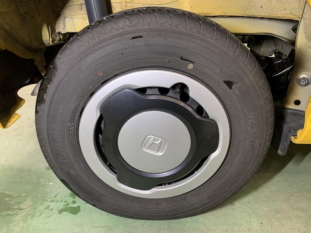 ファン・ホンダセンシング 4WD スマートキー LEDヘッドランプ スマートキー ナビ装着スペシャルパッケージ(8枚目)
