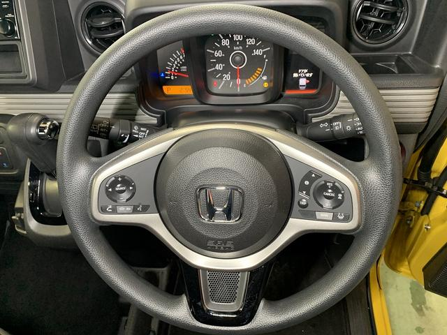 ファン・ホンダセンシング 4WD スマートキー LEDヘッドランプ スマートキー ナビ装着スペシャルパッケージ(17枚目)