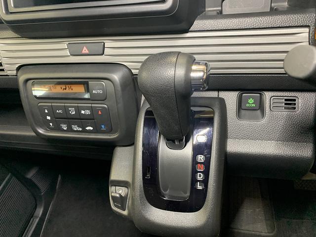 ファン・ホンダセンシング 4WD スマートキー LEDヘッドランプ スマートキー ナビ装着スペシャルパッケージ(20枚目)