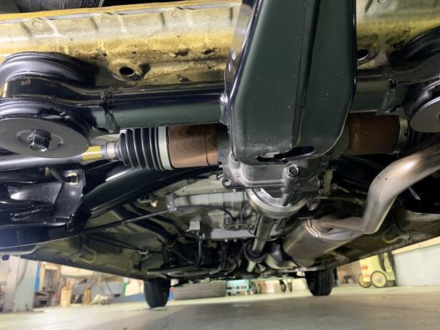 ファン・ホンダセンシング 4WD スマートキー LEDヘッドランプ スマートキー ナビ装着スペシャルパッケージ(46枚目)