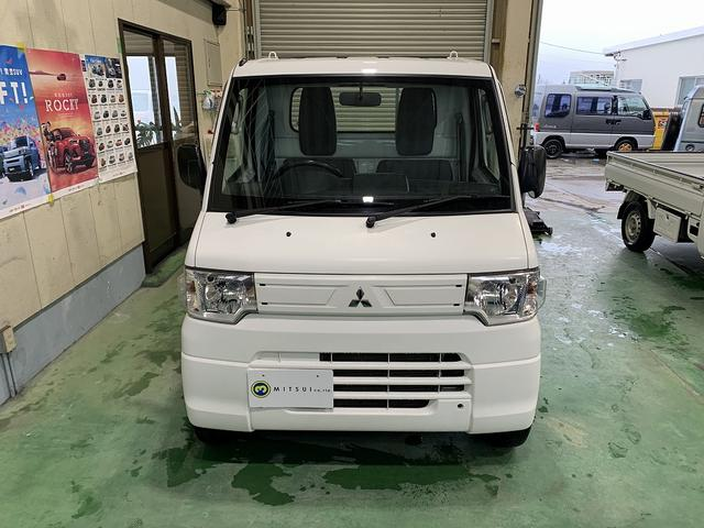 みのり 4WD AC PS 新品タイヤ エアバック 5MT(2枚目)