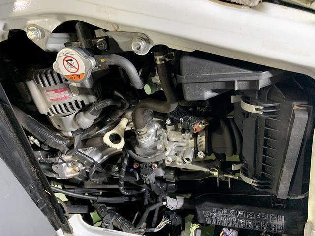 みのり 4WD AC PS 新品タイヤ エアバック 5MT(19枚目)