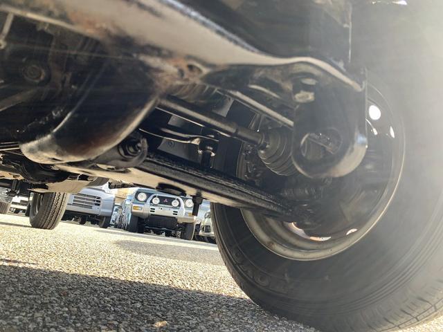 ダンプ 4WD エアコン パワステ 5MT 新品タイヤ(43枚目)