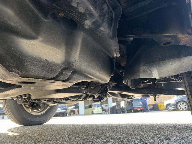 ダンプ 4WD エアコン パワステ 5MT 新品タイヤ(46枚目)