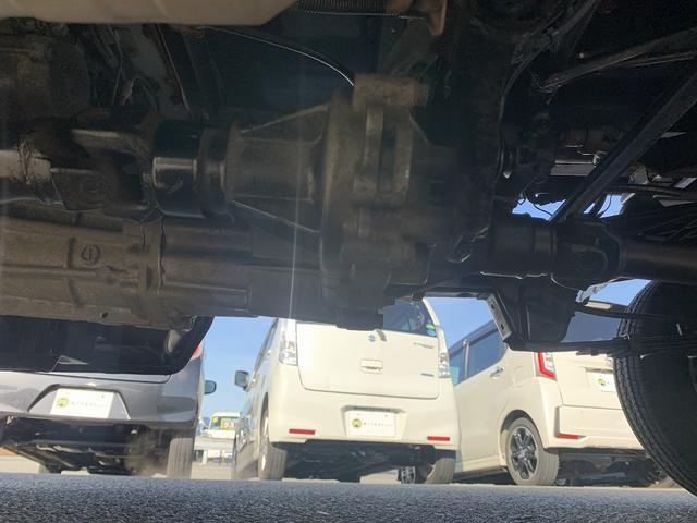 ダンプ 4WD エアコン パワステ 5MT 新品タイヤ(47枚目)