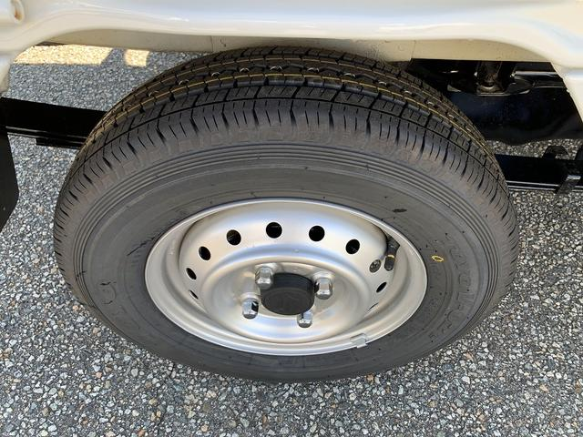 KC 4WD オートマ エアコン パワステ 新品タイヤ(28枚目)