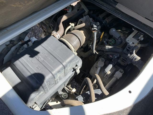 KC 4WD オートマ エアコン パワステ 新品タイヤ(30枚目)