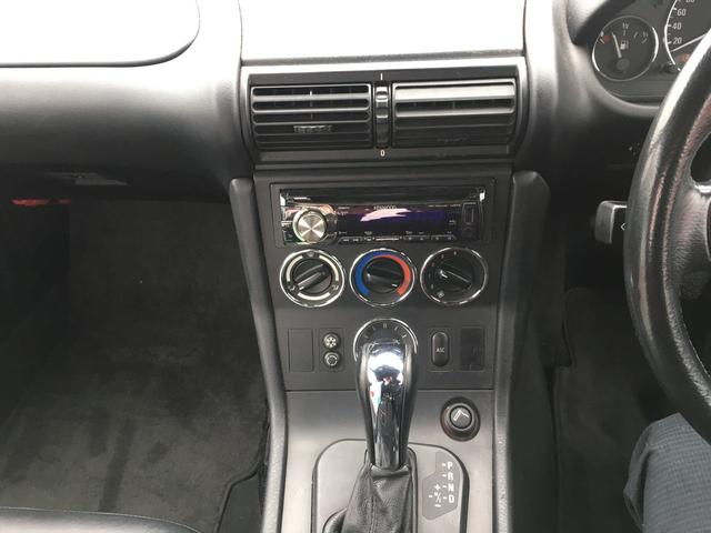 BMW BMW Z3ロードスター 2.2i CD アルミ